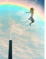Out of the Smokestack by homigl14