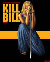 Kill Bill Volume 2 by evanpigeon