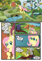 Lonely  Hooves 1-35 by Zaron