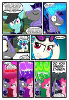 Lonely Hooves 1-45 by Zaron