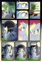 Lonely Hooves 3-19 by Zaron