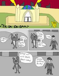 ZEA Presents: Zombie Instructions (Part 1) by NJ-Ninja