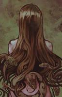 Medusa by TommyJChen