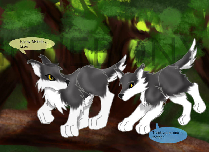 Dog Anthro TF Sequence - Dog Days (10/30) by absorr on