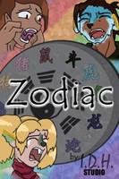 Zodiac splash page by InuebonyDarkHaven