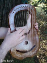 Bragis Song by VikingWidunder