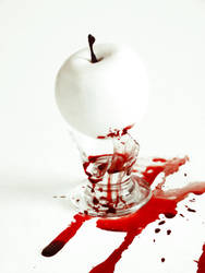 Adam's Apple by HenryNine