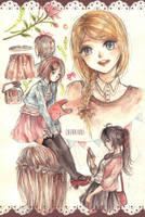 Sketchpage:01 by cherriuki