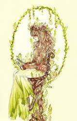 Sketchpage:02 by cherriuki
