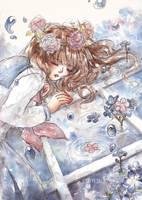 Reverie by cherriuki