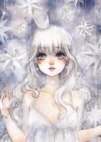 Asteria by cherriuki