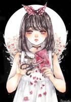 Love Letter by cherriuki