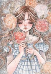 Bloom by cherriuki