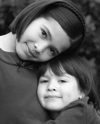 Sisters by photoart1