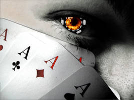 Pokerface 2 by suphafly