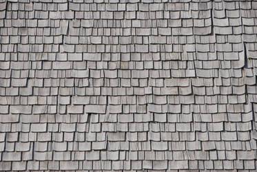 Roof Shingles 2 by GuruMedit