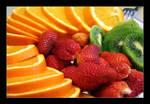 Fruity Feast by Ratafluke