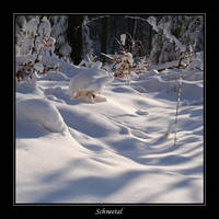 Schneetal by Ratafluke