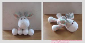 Reindeer by Yuki87