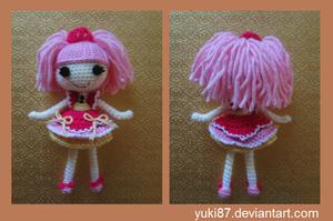 Jewel Sparkles by Yuki87
