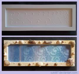 Gift: Ocean Tray by Yuki87
