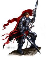 Cavalier by ianllanas