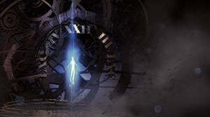 TimeMachine by ianllanas