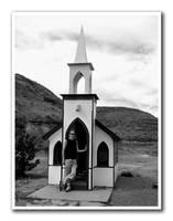 The Little Church by tigerlea