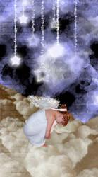 'Moonchild' by tigerlea