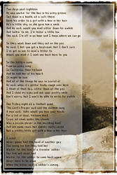 Letters from Vietnam by tigerlea