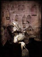 Little Silver Bones by Neumorin