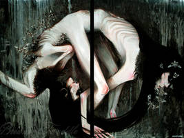 Symbiosis, Sickness... by Neumorin