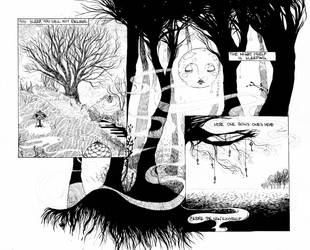 Dreamscape by Neumorin