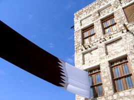 Qatar by iAiisha