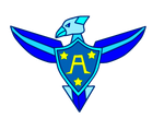 new alliance logo by benthecutesquirrel