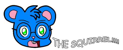 join the squirrel world by benthecutesquirrel