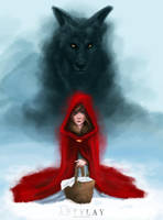 Red Riding Hood by Artylay
