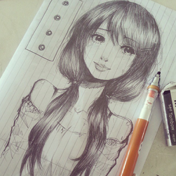 Feeling Girly by Zazapyon
