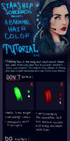 Abnormal Hair Color Tutorial by StarshipSorceress