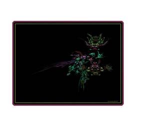 Flower Drum Dragon by sicard676