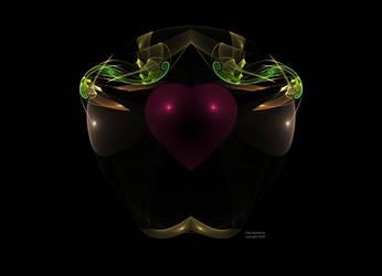 Eve's Granny Smith by sicard676