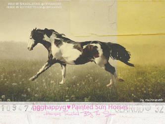 Paint Horse Manipulation by leah-weah