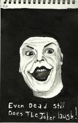 This Joker-guy by saieki