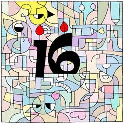 DA16th by itasa