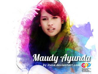 Maudy-Ayunda GPP by itasa