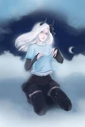 Lynfa by Komuri