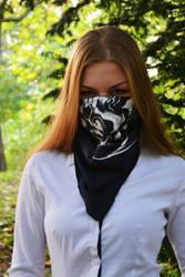 Aleksandra (8) by wilczyaniol