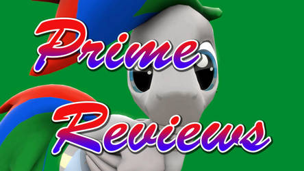 Prime Reviews Opener by Kengo19