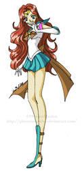 Sailor Phaeton by PhinyxRose