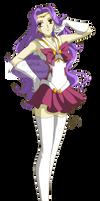PT C: Sailor Magica by PhinyxRose